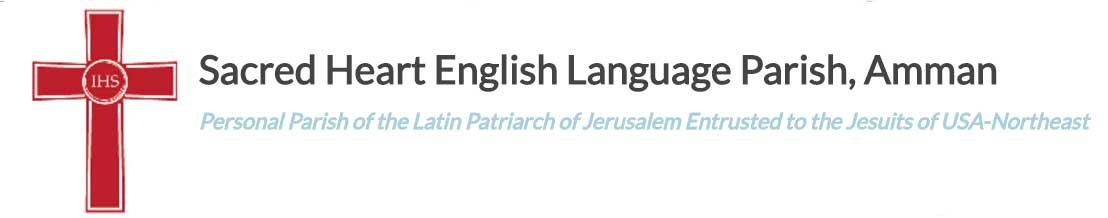 Sacred Heart English Language Parish, Amman